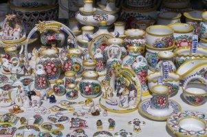 Folklorní slavnosti a poutě